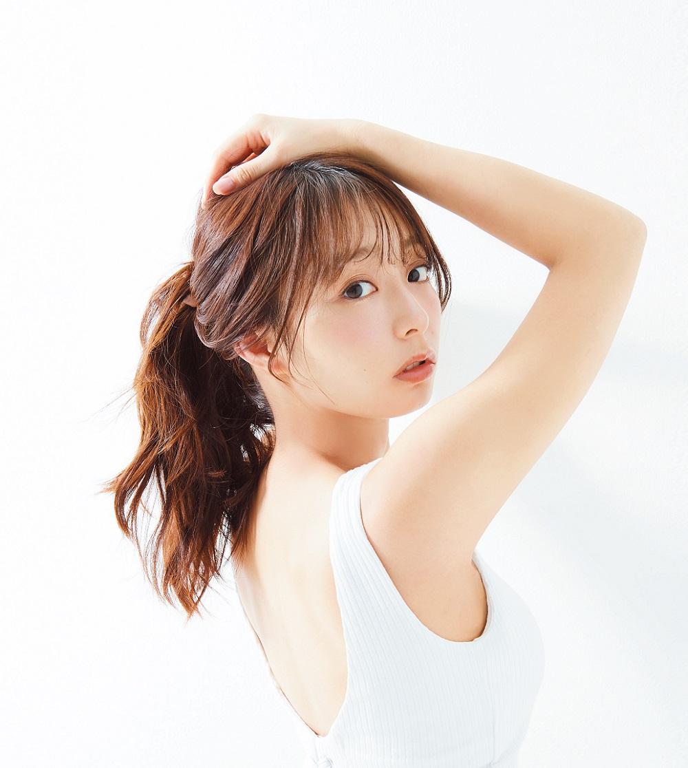 宇垣美里 美肌&美ボディの秘密は「ストイック」すぎないこと!