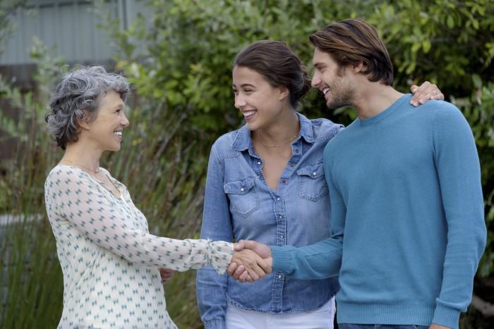 結婚しよう…  彼女の親と会った男が「心からホッとする瞬間」4つ