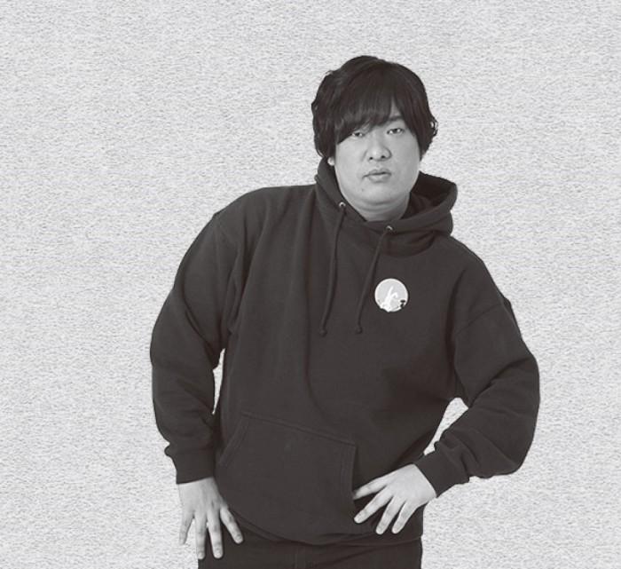 岡崎体育、初・モンゴルに行くも「やっぱり実家がいい」