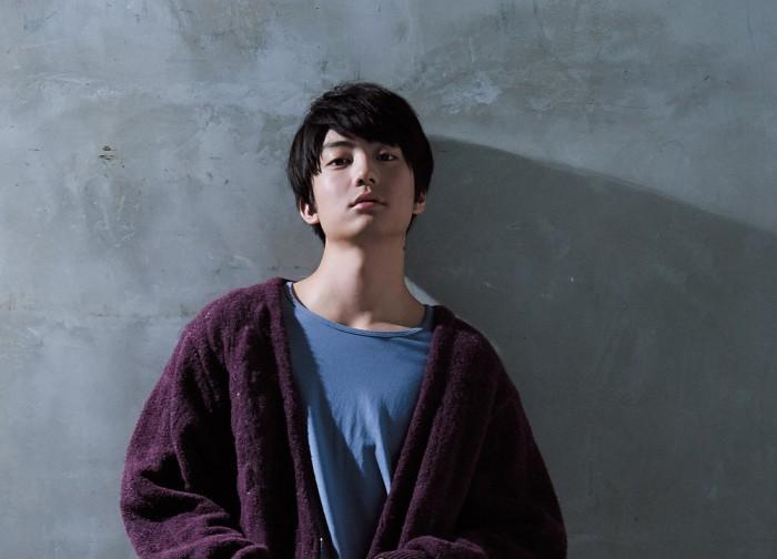 伊藤健太郎「ブルマーの匂いを嗅ぐシーンで…」『惡の華』で変態に?