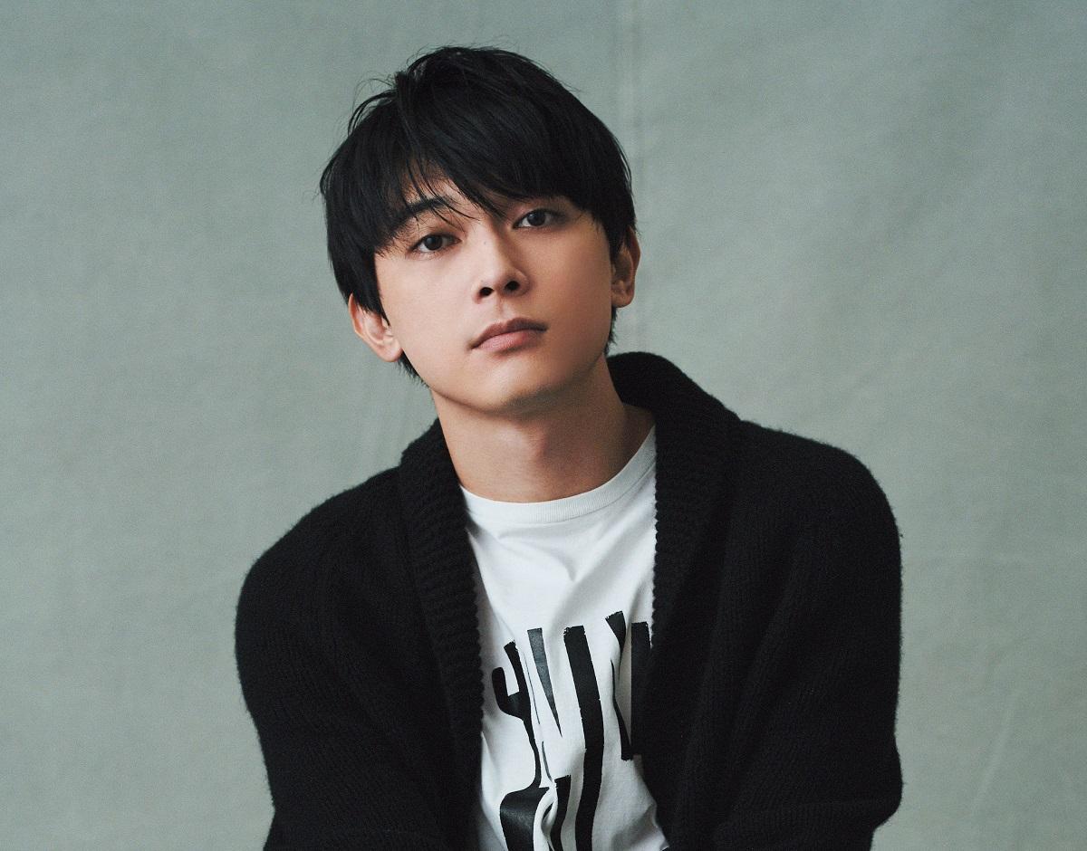 吉沢亮、声優に初挑戦 「普段の5倍くらいのテンションで…」
