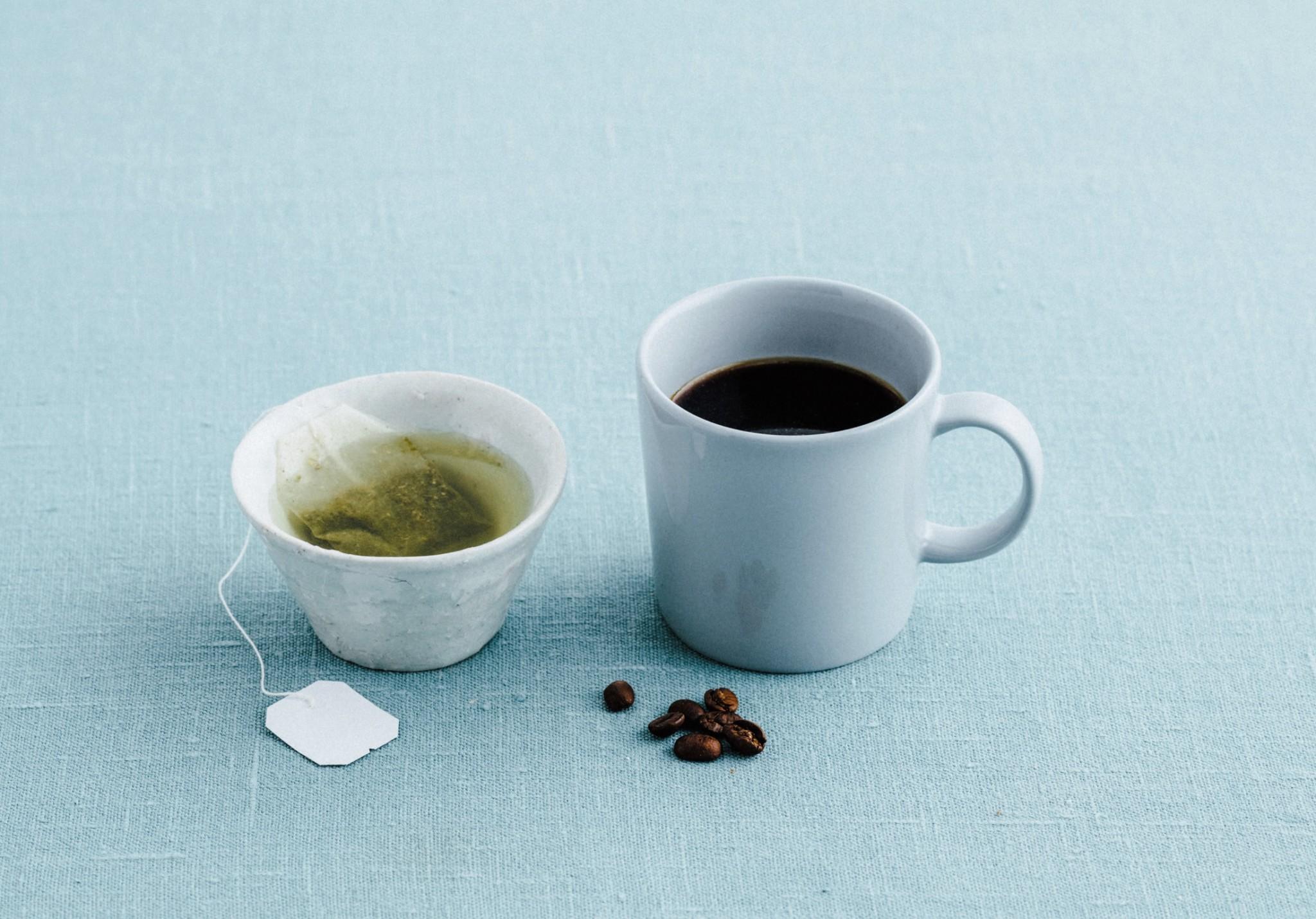25kg減に成功! 「コーヒー×緑茶」がダイエットに抜群って本当?