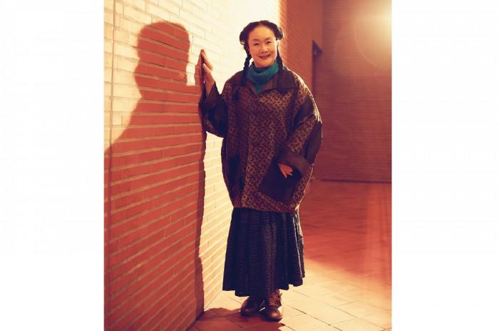 白石加代子「他の人に役を取られたくなくて」22年の時を経て再挑戦!