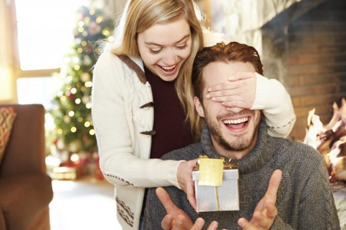 いい子だな…彼の「愛が倍増した」彼女からの贈り物