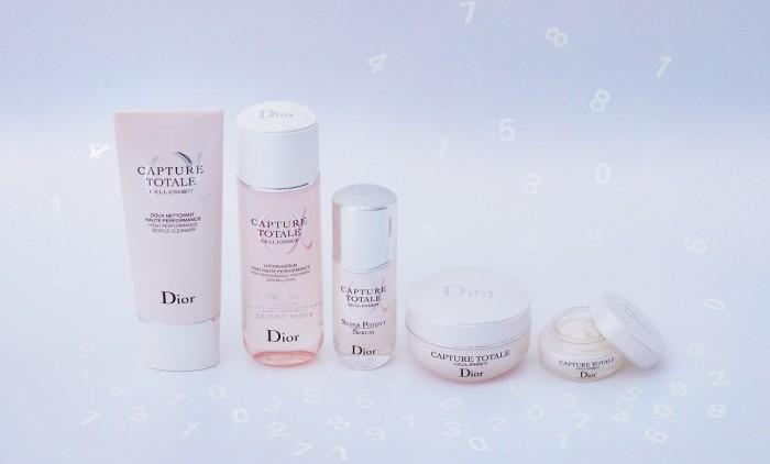 「魅力ある肌」をAIが分析!? Diorのスキンケアがバージョンアップ