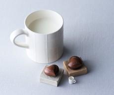ゴディバの「クール」は温かいミルクと! 目からウロコのチョコペアリング