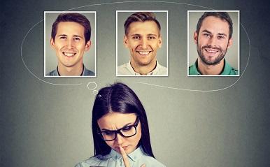結婚相手を決める際、最も大事なことは?魅力的な人より〇〇じゃない人を選べ
