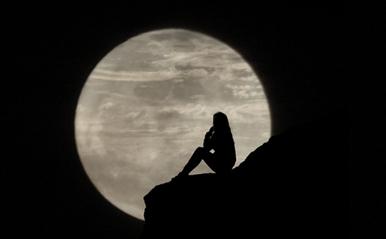 11月18日 蠍座の新月【新月満月からのメッセージ】