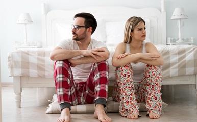 言ったらアウト!パートナーとの関係が壊れる「夫婦のNGワード」TOP3