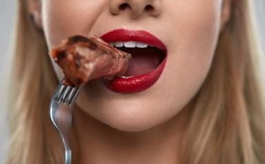 「肉食女子度」チェックテスト!11月29日「いい肉の日」にお届け