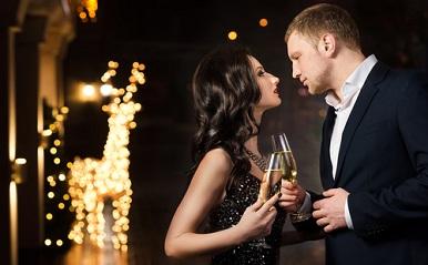 あなたの次の恋人がいる場所はここ!クリスマスに間に合う「出会いのチャンス」