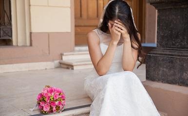 祝福されない結婚…幸せになれる?友達や同僚が反対する理由はこれだ