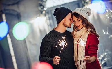 クリスマス前に奇跡の出逢いが!? ピンチをチャンスに変える3つの魔法
