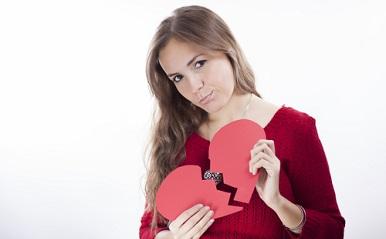 失恋は実はメリットいっぱい?悲しい破局がもたらす4つの素敵なこと