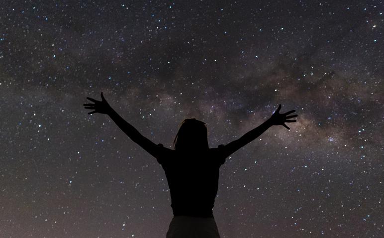 2月16日水瓶座の新月【新月満月からのメッセージ】