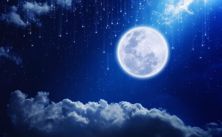3月2日 乙女座の満月【新月満月からのメッセージ】