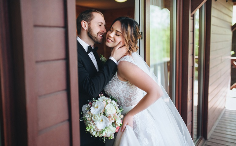 「交際0日婚」する運命だった!? 恋愛をすっ飛ばして結婚したカップルの相性