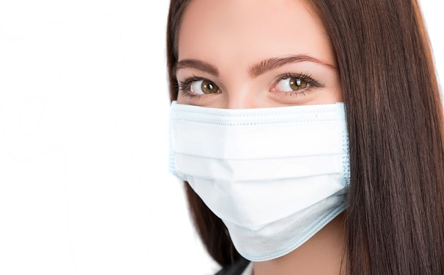 小顔見えも肌荒れ対策も!手軽に美女度アップの最新「マスク」情報