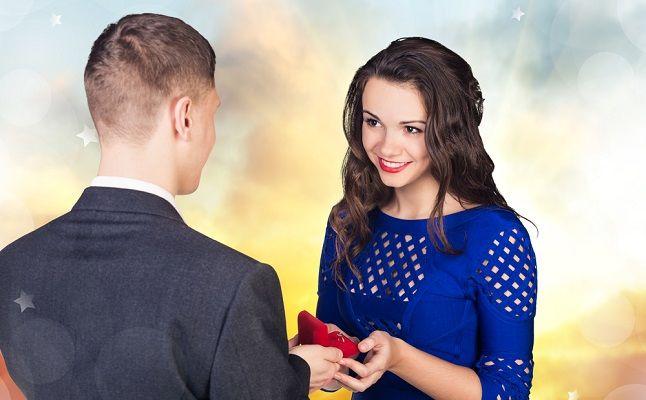 男性のプロポーズに気づかない女性は意外と多いって知ってた?その割合は…