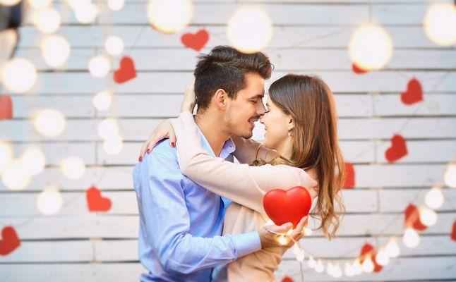 月運命数4の人は電撃婚の可能性あり!?【2月の後ろ向き恋占い】