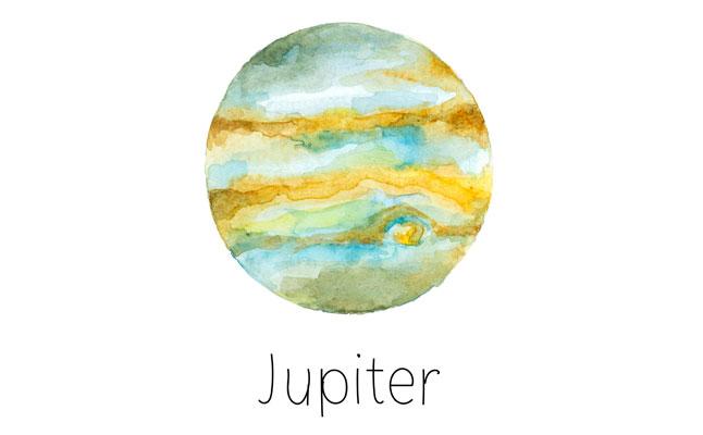 12月3日「幸運の星」木星が山羊座へ移動します【真木あかりの惑星カレンダー】