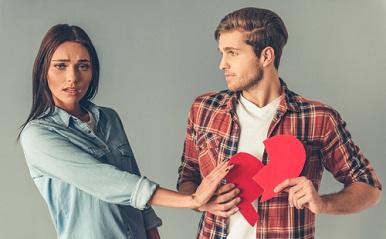 男が女に逆ギレするのは仕方ない?恋愛において男がいかに不利かを語ろう