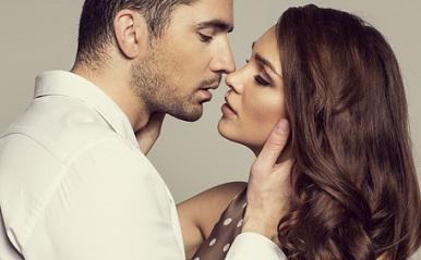 キスのとき、男性が不快に感じる唇とは?5月23日「キスの日」に解説