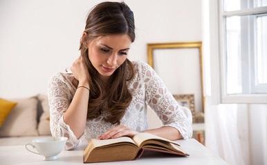 今のあなたが読むべき恋愛本が判明!背中を押してくれるのはこの一冊