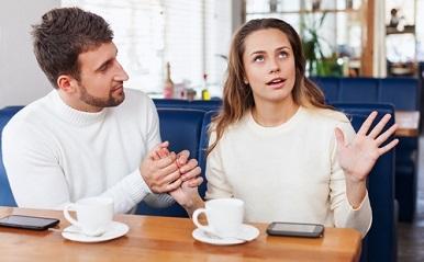 なぜ女性は男性の嘘を見抜けるのか?女性ならではの「特殊能力」が存在!?