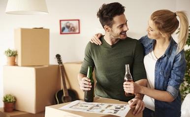 同棲のきっかけって?始め方と円滑な同棲生活を送るためのポイント