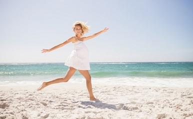 海の日は自宅で海を感じて!お風呂、アクセ…海にまつわる恋愛運アップ行動