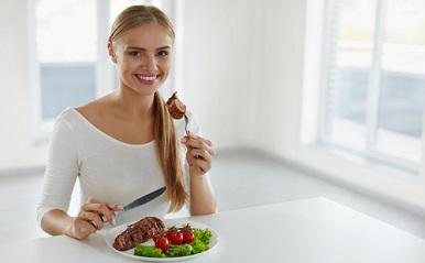食べた人から肉食美女に?話題の美容肉「グラスフェッドビーフ」