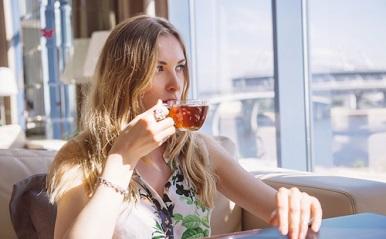 インスタ映え間違いなしの青いお茶?おいしくて女子力もアップするお茶2種類
