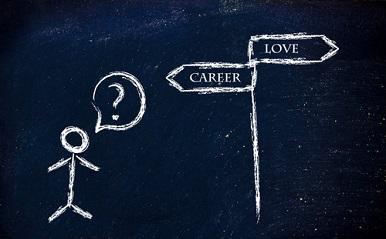 仕事と恋愛どちらが大事か?数百人の恋愛相談に答えてきたオレの持論