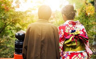 日本で最初に離婚したのは誰?その理由は?知られざる神々の恋愛事情