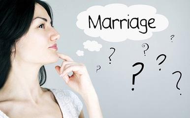 「早く結婚した人」とまだ「結婚できない人」…その違いを徹底比較!
