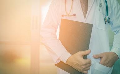 成績が良いだけで医者になるのは危険!?「医者という男」【王子様なんていないんだよ Vol.10】