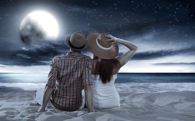 10月4日は「中秋の名月」!月の美しい晩は告白もデートもおすすめ!な理由
