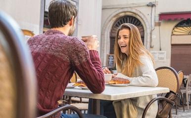 付き合いたいのはメリットのある女?「曖昧な関係」から抜け出す4つの秘訣