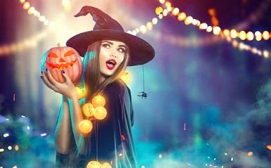 ハロウィンの夜「運命の人」がわかる!? 恋の願いが叶うおまじない7つ