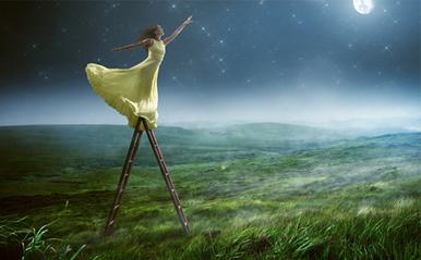 11月4日 牡牛座の満月【新月満月からのメッセージ】