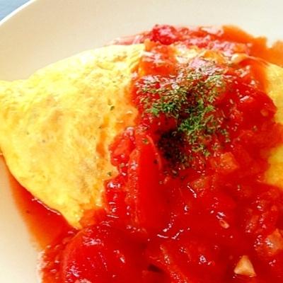 【花嫁キッチン】 レッスン#9: 定番からアレンジまで!オムライスレシピ