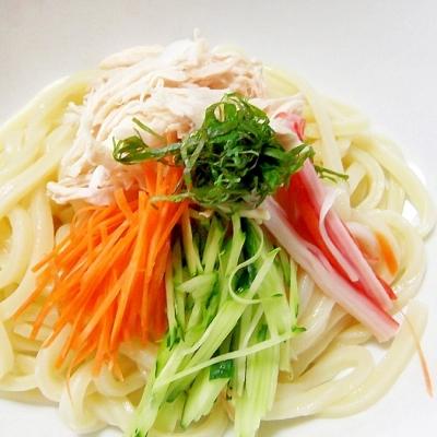 「きゅうり」×「鶏肉」×「大葉」さっぱりメニューで暑い夏でも箸が止まらない!