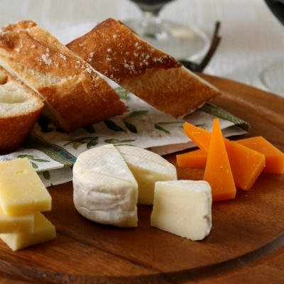 美容やダイエットに役立つ「チーズ」の選び方