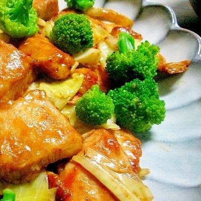 【管理栄養士の献立】パサつかないコツを押さえ、「鶏むね肉」で美味しい節約夕飯