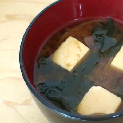 和食の定番、「みそ汁」でダイエットするコツは?