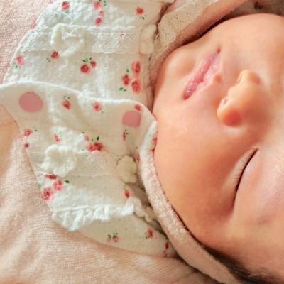 赤ちゃんの睡眠、食事と関係あるの?