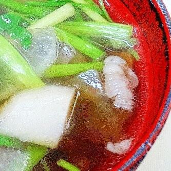 懐かしい味。具材たっぷり「芋煮」でカラダの芯から温まろう