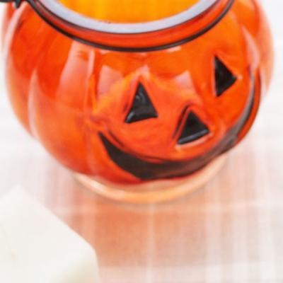 ハロウィンのおやつに◎かぼちゃを使った簡単スイーツ
