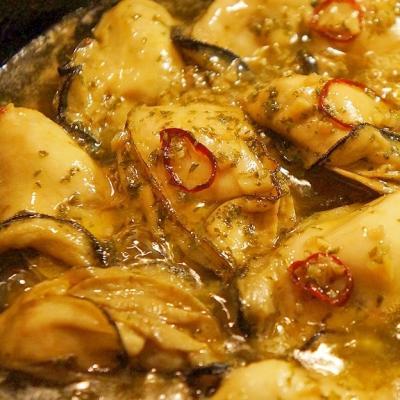 今が旬!海のミルク「牡蠣」料理をおうちで楽しもう!